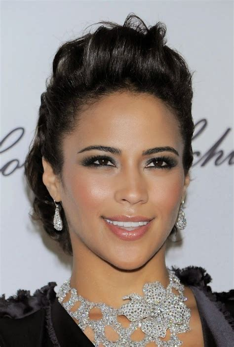 paula patton soft natural makeup beauty aficionado