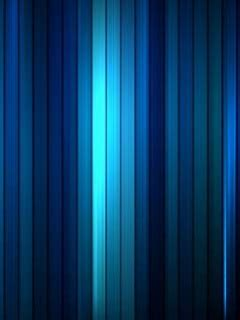 Blue Stripe Nokia Mobile Wallpapers 240x320 Hd Wallpapers