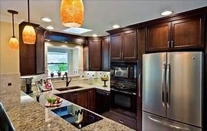 21 small u shaped kitchens 2117