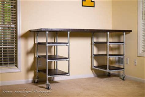 diy pipe furniture ideas industrial furniture inspiration
