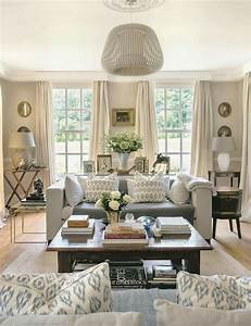 7, New, Traditional, Living, Room, Decor, Ideas, For, An, Elegant