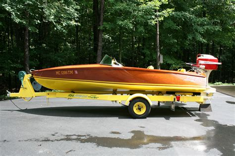 Aristocraft Boat For Sale aristocraft typhoon boat for sale from usa