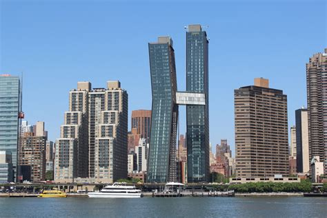 New York To Southton By Boat by Center For Architecture