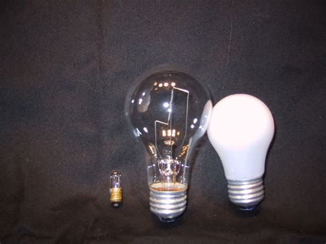 light bulbs that don t give off heat producing light