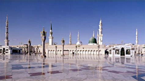 Wallpaper Prophet Mosque by Wallpaper Of Masjid 53 Images