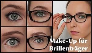Richtig Schminken Anleitung : augen make up brille kurzsichtig augen augenmakeup brille kurzsichtig sch n pinterest ~ Frokenaadalensverden.com Haus und Dekorationen