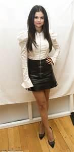 Selena Gomez channels gothic glamour at Hotel Transylvania ...