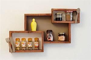 étagère En Palette : decoration palette murale ~ Dallasstarsshop.com Idées de Décoration
