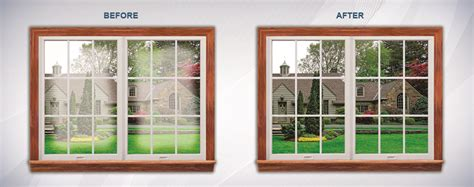 Fogged Window Repair Options  The Glass Guru