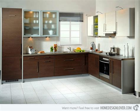 15 Beautiful Lshaped Kitchens  Fox Home Design