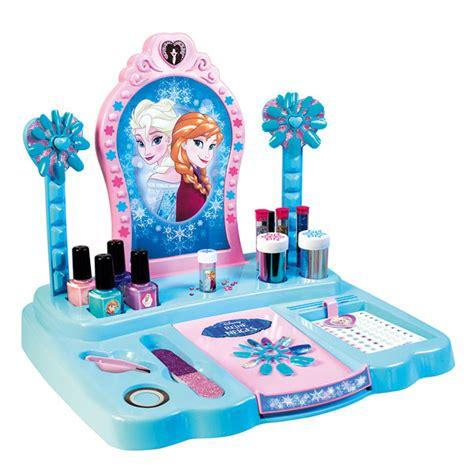 jeux de cuisine de la reine des neiges studio vernis la reine des neiges lansay king jouet
