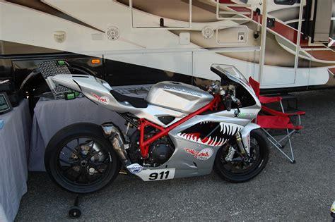 Ducati 848 Tuning