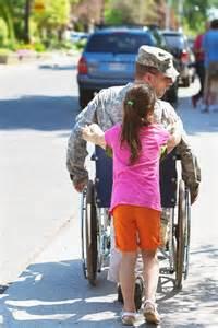 People Helping Veterans