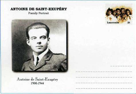 antoine de saint exupery mexico
