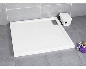 Duschwanne Einbauen Mit Wannenträger : duschwanne flach einbauen ~ Michelbontemps.com Haus und Dekorationen