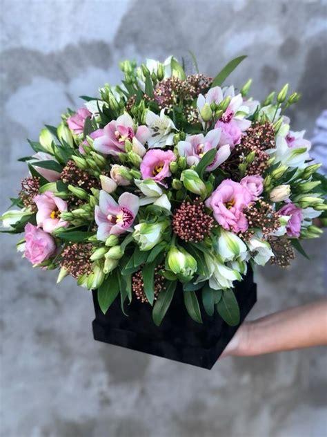 Ziedu kaste AURORA
