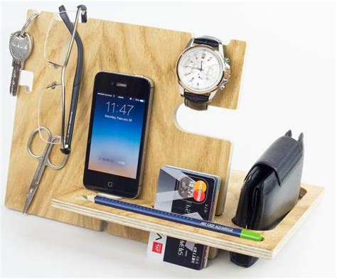 iphone station 25 unique station ideas on wood