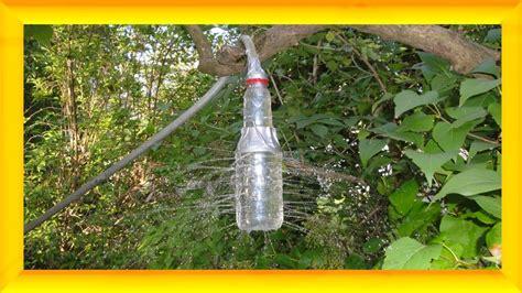 Außendusche Selber Bauen by Recycling Dusche Selber Bauen Wassersprenger Selber