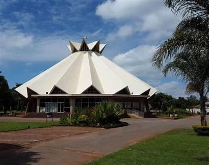 Borrowdale Gerard Gerards Zimbabwe Parish Catholic Harare