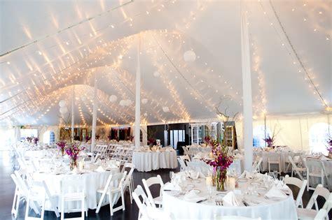 fall outdoor wedding trends denver tent company