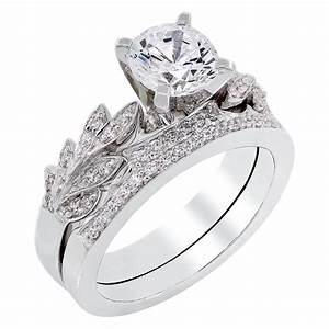 wedding rings cheap engagement rings walmart walmart With walmart wedding ring sets his and hers