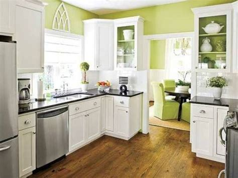 how to white wash kitchen cabinets green walls and white kitchen cabinet paint colors in 8947