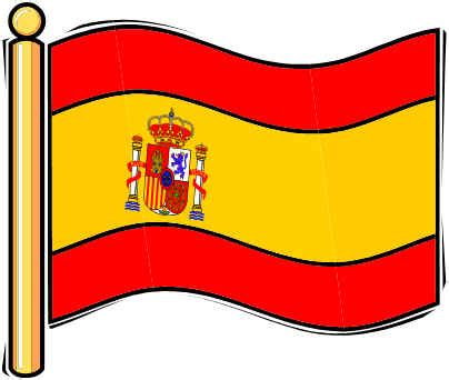 Free Spanish Flag Cliparts, Download Free Clip Art, Free ...