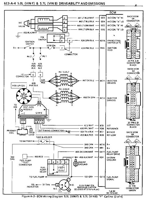 85 Chevy Fuel System Diagram by 91 Speed Density Motor Third Generation F Message