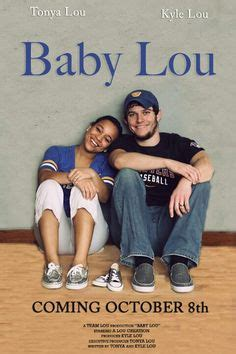 awesome baby announcement movieposter baby