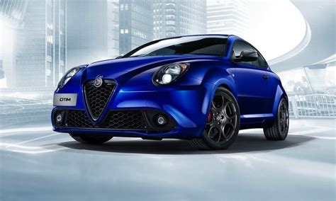 New Alfa Romeo Mito For Sale
