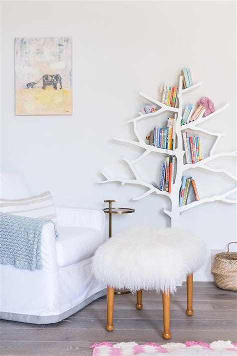 Buy Tree Branch Bookshelf by 10 Awesome Tree Shaped Bookshelf You Should Get For Your Home