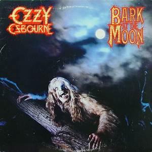 Ozzy Ozbourne Vinyl Record Albums
