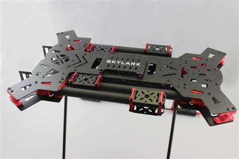 mm alien carbon fiber folding quadcopter frame kit