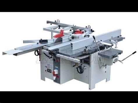 zinken mia  combination woodwork machine doovi