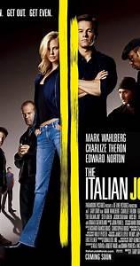 The Italian Job 2003 Imdb