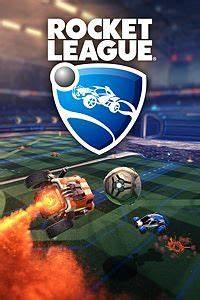 Rocket League Games On Microsoft Store