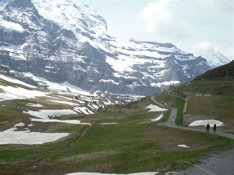 swiss alps day trip from zurich jungfraujoch and bernese