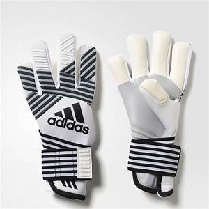 adidas ACE Trans Pro Gloves - Grey | adidas US
