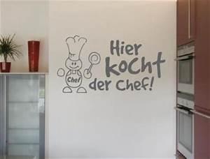 Wandtattoo Küche Bilder : koch lustiges k che wandtattoo wandtattoos und wandaufkleber im online shop bestellen wand ~ Sanjose-hotels-ca.com Haus und Dekorationen