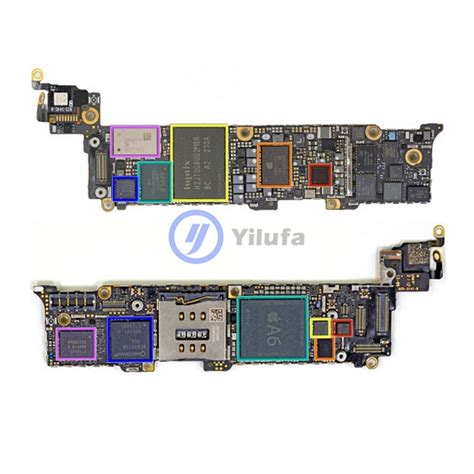 iphone 5 motherboard original mainboard replacement for apple iphone 5