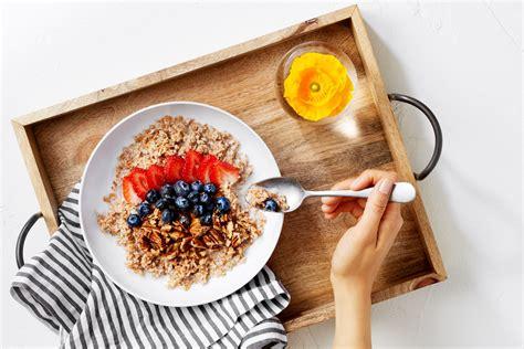 weight loss breakfast popsugar fitness uk
