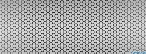 silver metal mesh pattern facebook cover timeline photo banner  fb