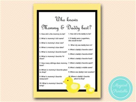 duck baby shower game printable magical printable