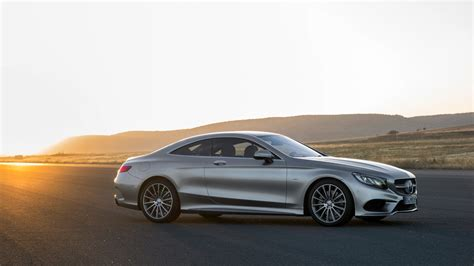Mercedes S Class Picture by Mercedes S Class Coupe Wallpapers Pictures Images