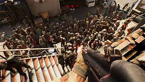 Overkill39s The Walking Dead Console Release Delayed To