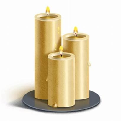 Candles Church Freepngimg
