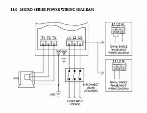 Solid State Phase Converter Wiring Diagram