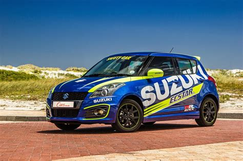 Suzuki Swift Sport (2016) Review Carscoza