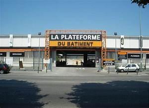 La Plateforme Du Batiment Marseille : marseille les arnavaux ~ Dailycaller-alerts.com Idées de Décoration