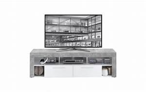 Hardeck Hilden Prospekt : tv lowboard vibio 2 wei betonoptik online bei hardeck kaufen ~ A.2002-acura-tl-radio.info Haus und Dekorationen